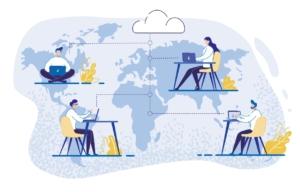 strategic value of open innovation - BlueCallom - Innovation Leadership series