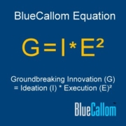 BlueCallom Equation Introduction