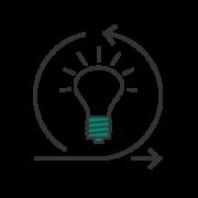 Deep Innovation Design Continuum