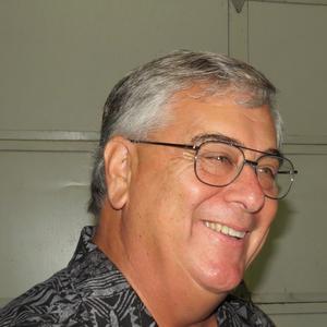 George Parrish, BlueCallom Team